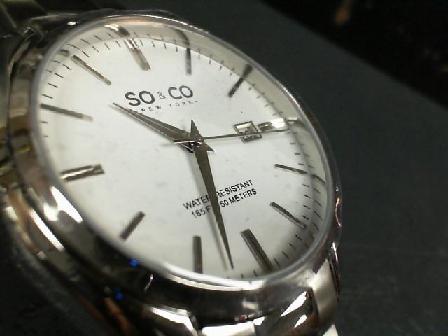 SO&CO Lady's Wristwatch &