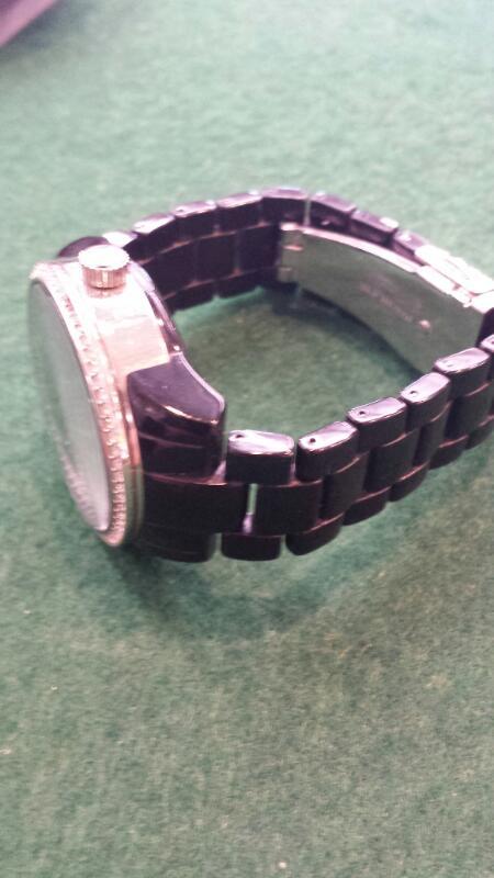 MICHAEL KORS Lady's Wristwatch MK5205