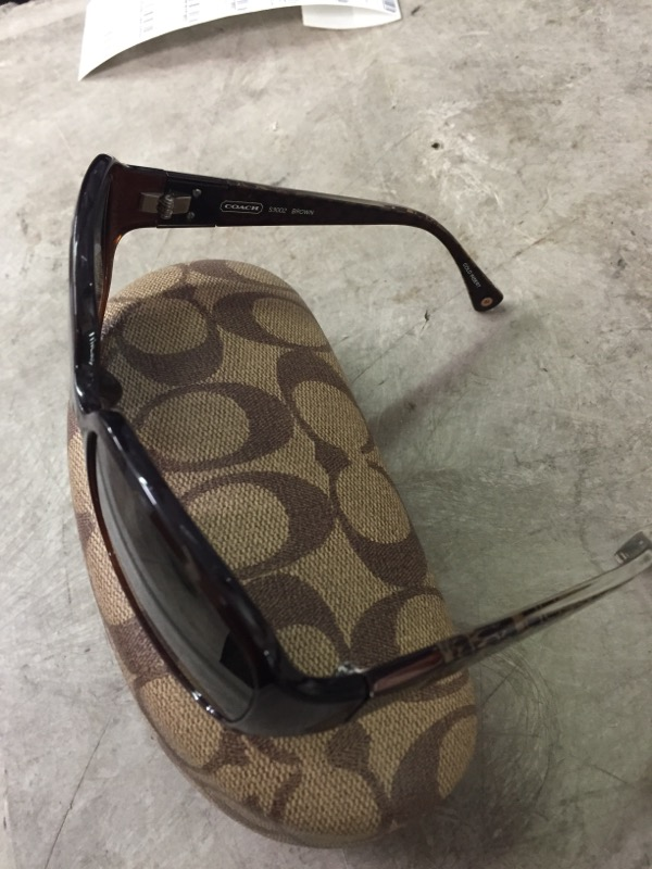 COACH Sunglasses S3002