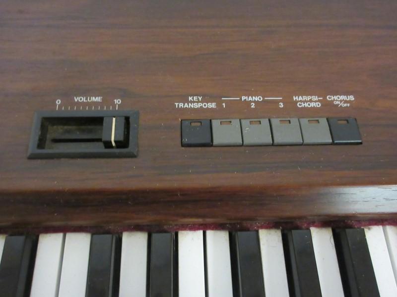 ROLAND PIANO PIANO PLUS 100