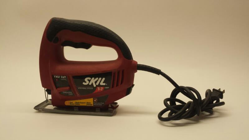 SKIL Jig Saw 4380