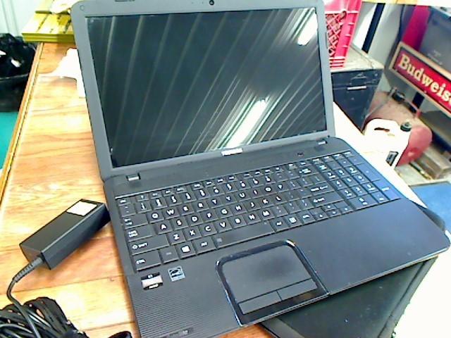 TOSHIBA Laptop/Netbook PA5024U-1BRS