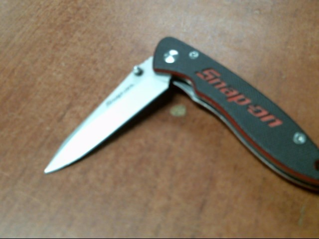 SNAP-ON KNIFE ON7CR17MOV