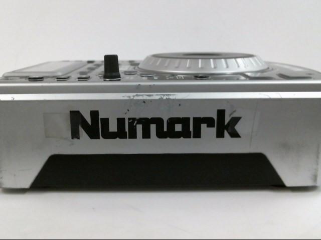 NUMARK ELECTRONICS DJ Equipment NDX-400