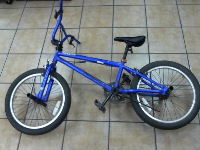 MONGOOSE BICYCLES Children's Bicycle MODE 100