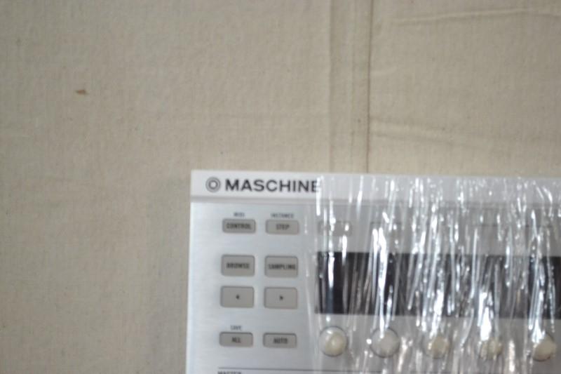 MASCHINE Drum Machine MIKRO MK2