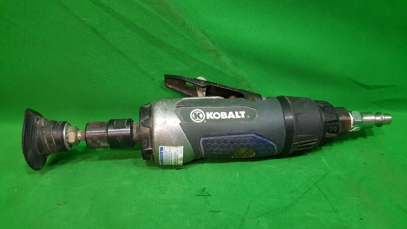 KOBALT TOOLS Air Grinder SGY-AIR133