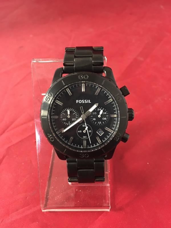 FOSSIL Gent's Wristwatch CH-2816