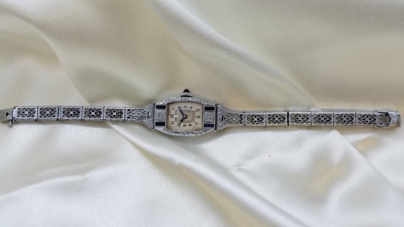 BULOVA Lady's Wristwatch N/A
