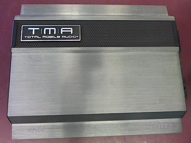 TMA 360 WATT CAR AMP T360.2