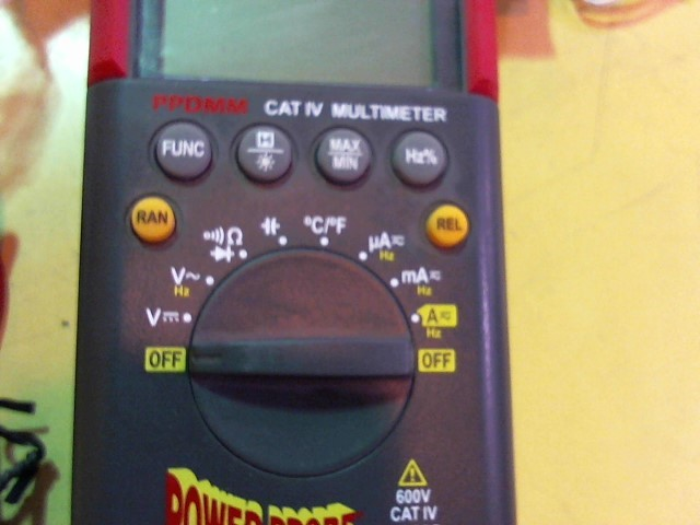 POWER PROBE Miscellaneous Tool PPDMM