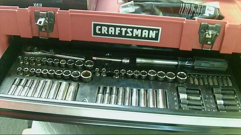CRAFTSMAN Tool Box 3 DRAWER TOOL BOX