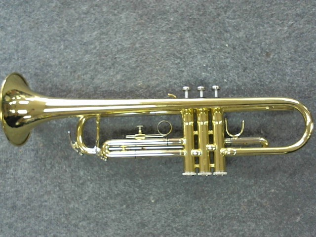ANDREAS EASTMAN Trumpet/Cornet ETR420