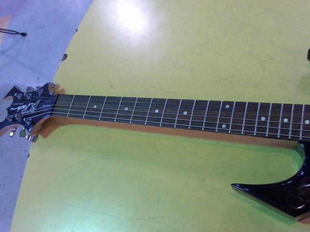 BC RICH Electric Guitar WARLOCK