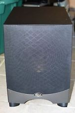KLIPSCH Speakers/Subwoofer RW10 (2001)