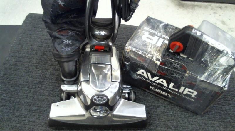 KIRBY Vacuum Cleaner 100 AVALIR