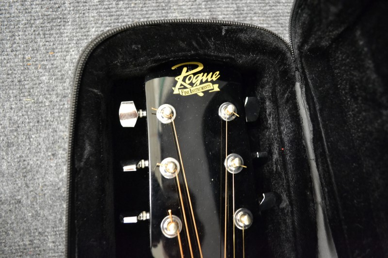 ROUGE Acoustic Guitar RD80