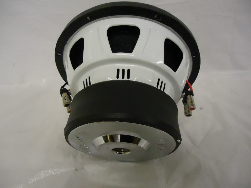 """CT SOUNDS Speakers/Subwoofer 10"""" TROPO"""