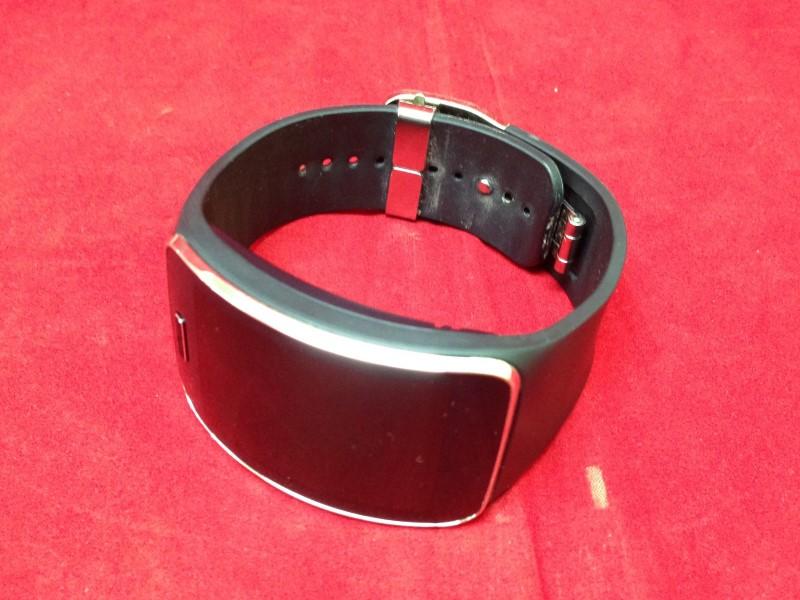 SAMSUNG Gent's Wristwatch SM-R7501