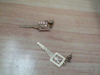 Gold Earrings 14K Yellow Gold 1.49g
