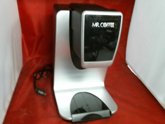 MR COFFEE Coffee Maker BVMC-KG1-WM
