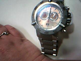 INVICTA Gent's Wristwatch SUBAQUA 5474