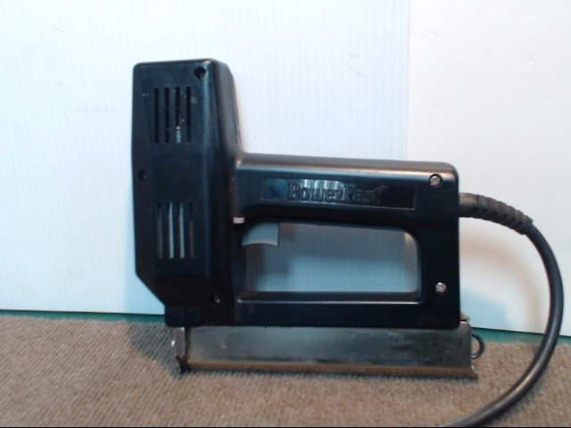 POWER FAST Nailer/Stapler 32003