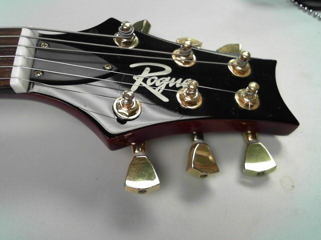ROGUE GUITARS Electric Guitar ELECTRIC GUITAR