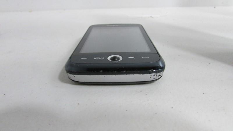METRO PCS HUAWEI SMART PHONE M860