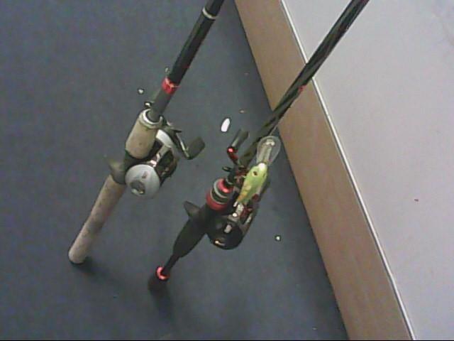 Fishing Pole FISHING POLE