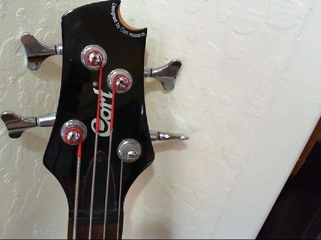 CORT GUITARS Bass Guitar ACTION BASS