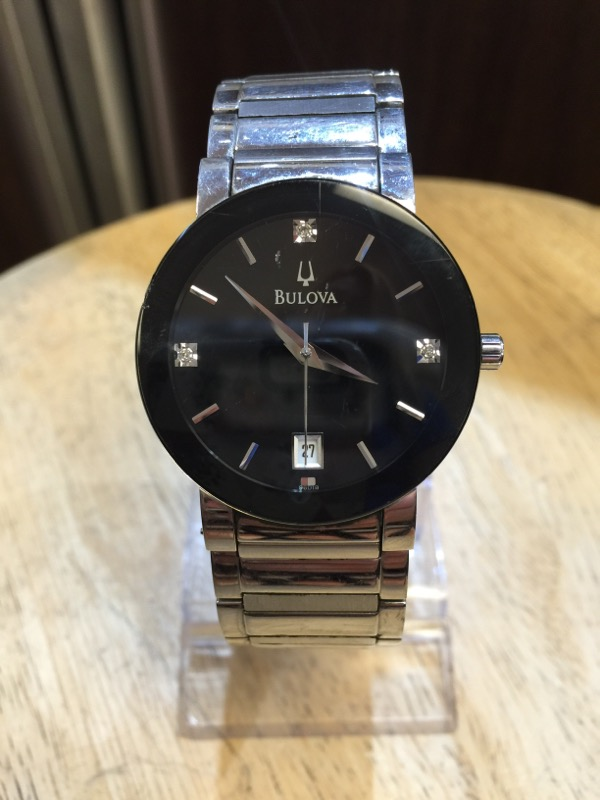 BULOVA Gent's Wristwatch B1