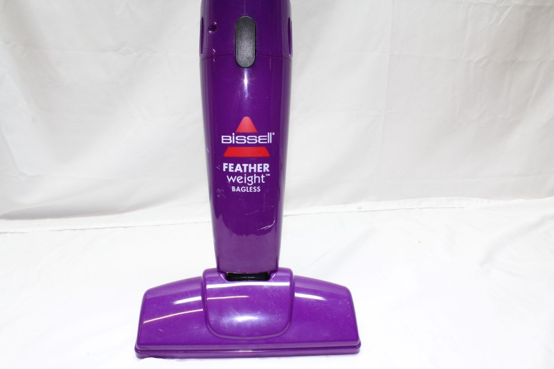 BISSELL Vacuum Cleaner FEATHERWEIGHT