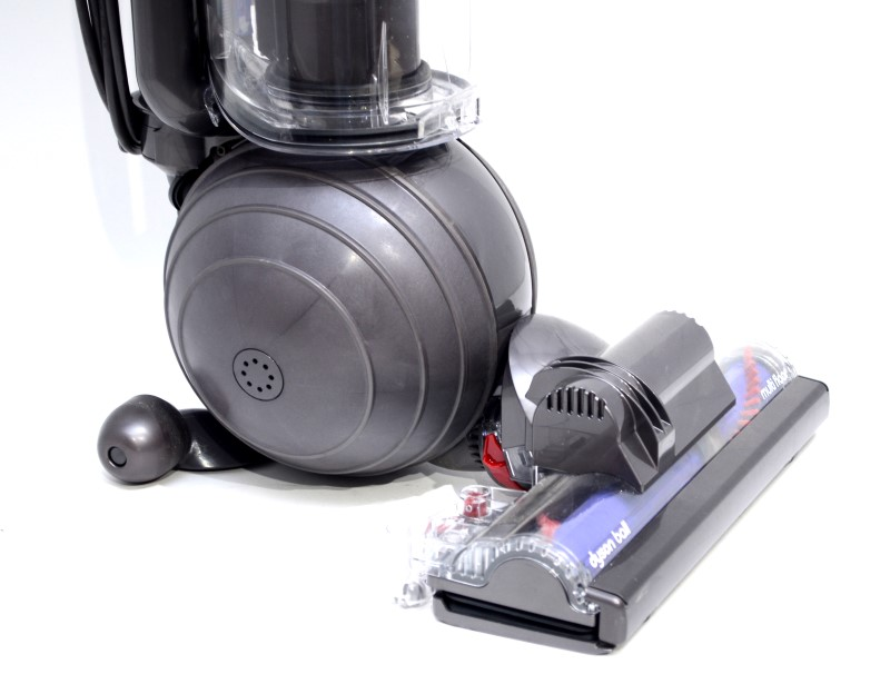 Dyson UP13 Ball Upright Bagless Multi Floor Vacuum w/Filter & Tools>
