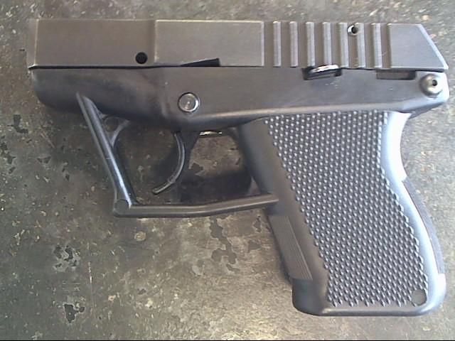 GRENDEL Pistol P-10