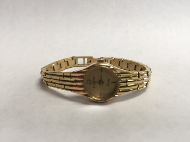 WITTNAUER Lady's Wristwatch WD3250