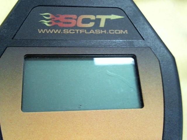 SCT Tuner X3 X3
