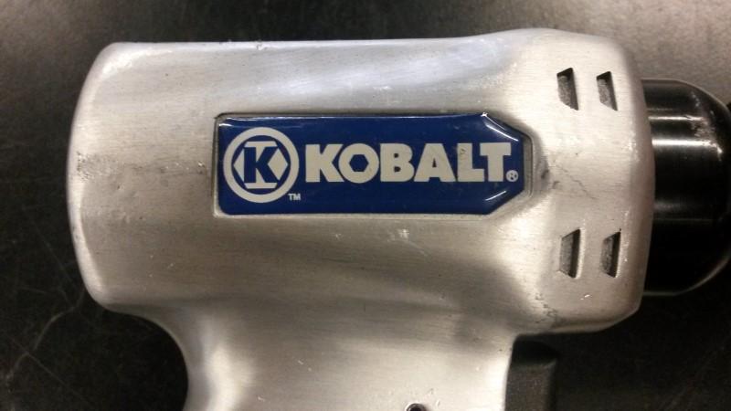 KOBALT TOOLS Air Hammer SGY-AIR102