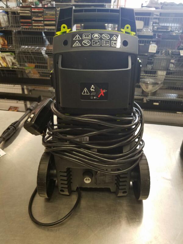 SUN JOE Pressure Washer SPX1000