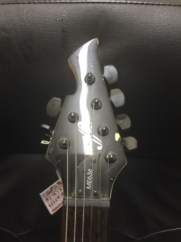 FIRST ACT GUITAR Electric Guitar ME636