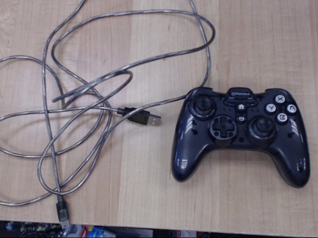 POWER A Video Game Accessory 1422653-01