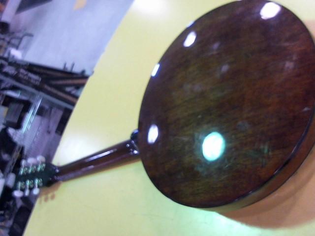 GALVESTON Banjo BANJO