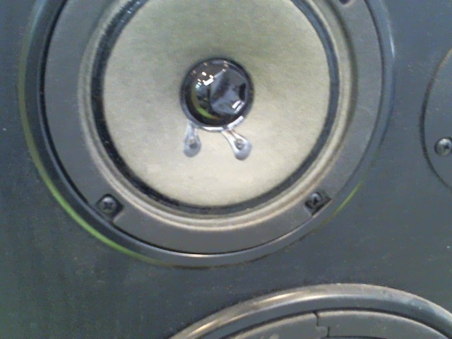 YAMAHA Speakers/Subwoofer NS-A636