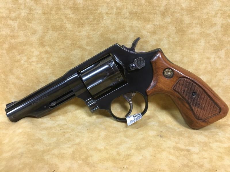 TAURUS Revolver 65 BLUE