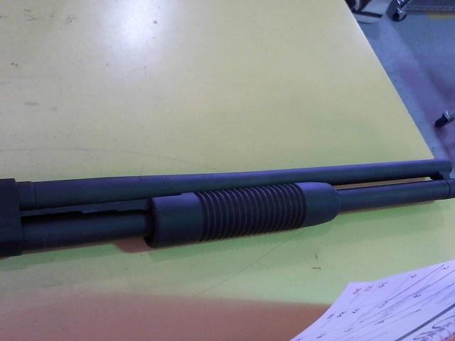 MOSSBERG Shotgun 500 ZOMBIE