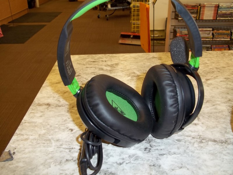 TURTLE BEACH EAR FORCE RECON 50X GAMING HEADSET XBOX ONE