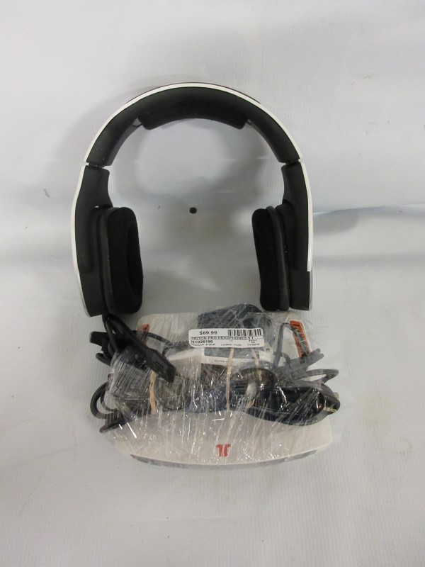 TRITON PRO Headphones 5.1