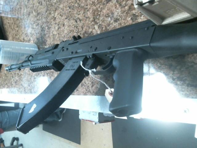 I. O. INC Rifle SPORTER