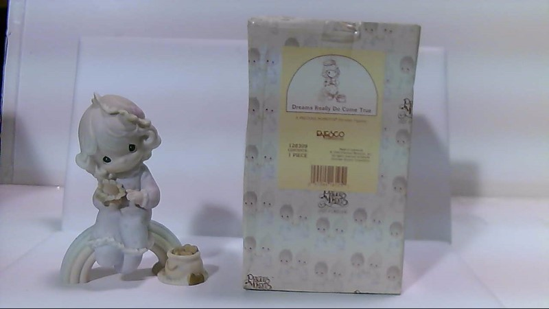 PRECIOUS MOMENTS Collectible Plate/Figurine NONE - GENERIC - PRECIOUS MOMENTS