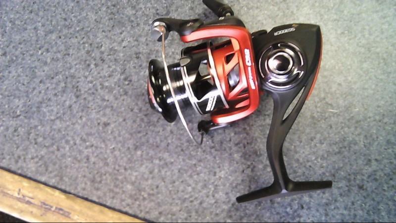 LEWS Fishing Reel SG300